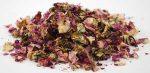 AzureGreen HROSP 2 oz Rose Petals Pink - Rosa Gallica