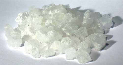 AzureGreen HSEA5 5 Lb Sea Salt Coarse