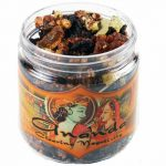 AzureGreen IRJANA 2.4 oz Jar Ananda Resin Incense