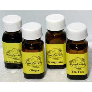 AzureGreen OROSME Rosemary Essential Oil 2 Dram
