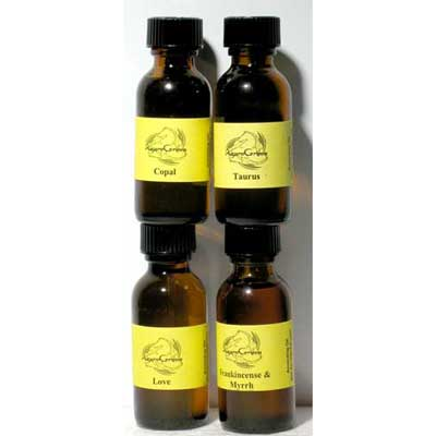 AzureGreen OSAGB Sage Oil 1 Ounce