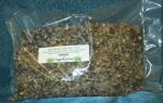 AzureGreen RMQUIB Quick Money Spell Mix 1 lb