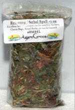 AzureGreen RMREL Releasing Spell Mix 1 oz