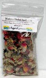 AzureGreen RMWISB Wishing Spell Mix 1 lb
