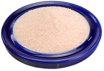 AzureGreen RSHIMP5 Himalayan Salt Powder 5 lbs