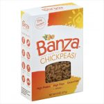 BANZA PASTA CHICKPEA ELBOWS-8 OZ -Pack of 6