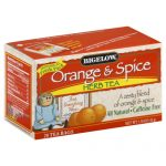 BIGELOW TEA HERB ORAN & SPICE-20 BG -Pack of 6