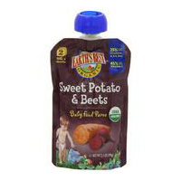 Baby Puree Swt Pto Beet -Pack of 12