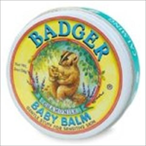 Badger Baby Balm - 2 Oz. Tin