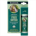 Badger Stress Soother - .60 oz. Stick