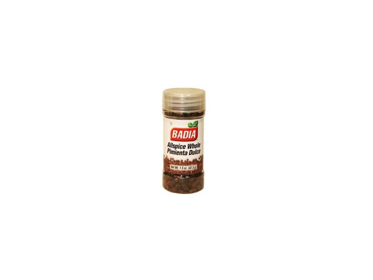 Badia Spices 273227 1.3 oz Whole Aromatic Nutmeg Spice Case of 12