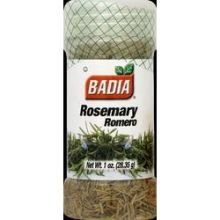 Badia Spices Inc Spice Rosemary Leaves 1-Ounce (Pack Of 12)