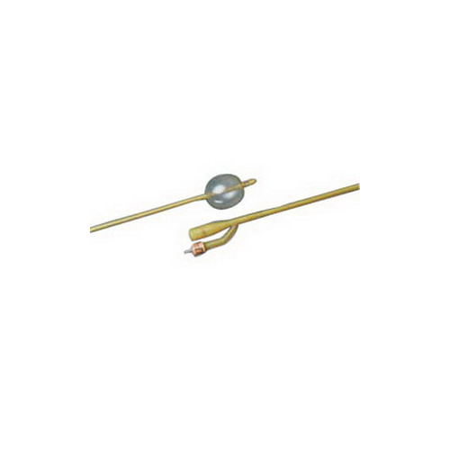 Bard Home Health Division 5733418 18 fr Silastic 2-Way Foley Catheter