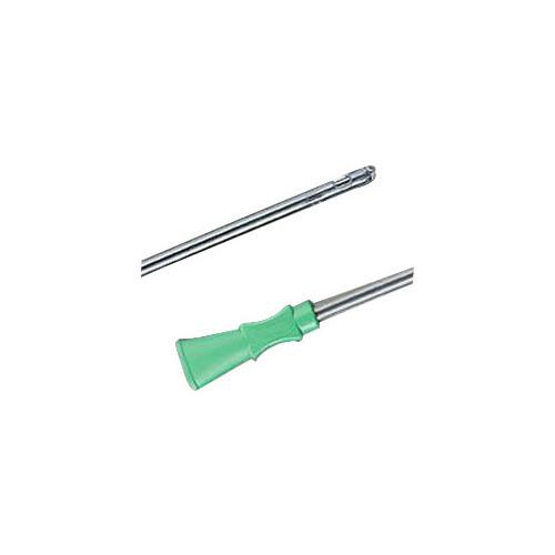 Bard Home Health Division 57431616 16 fr Unisex Vinyl Catheter