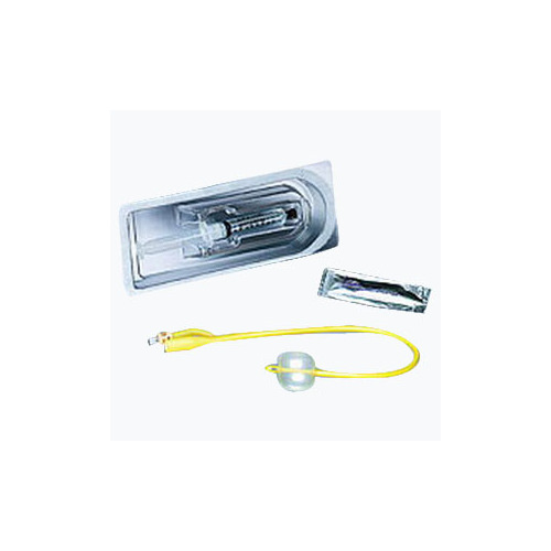 Bard Home Health Division 57710024S 24 fr Foley Catheter Kit