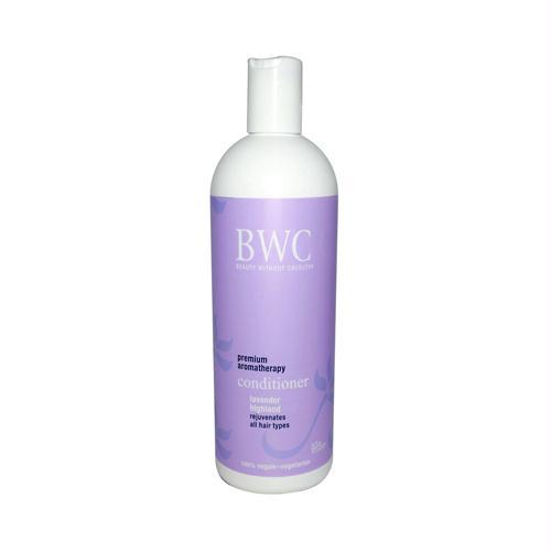 Beauty Without Cruelty 418640 Beauty Without Cruelty Conditioner Lavender Highland - 16 fl oz