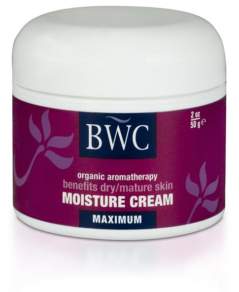 Beauty Without Cruelty 88080 Maximum Moisture Cream