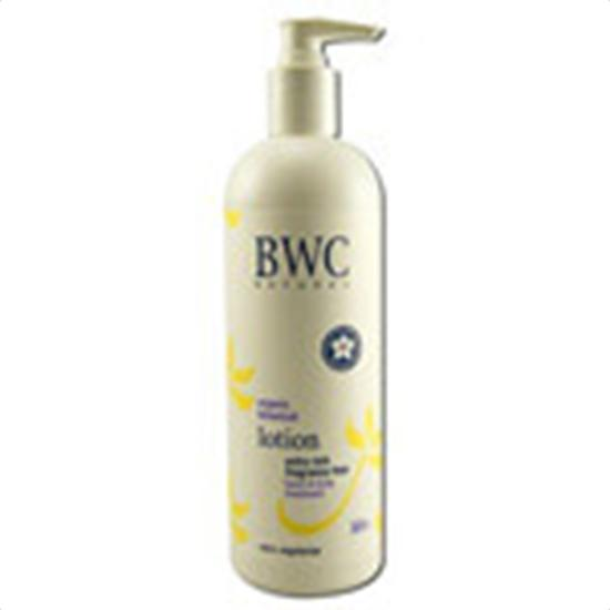 Beauty Without Cruelty Body Care Extra Rich Fragrance-Free Hand & Body Lotion 16 fl. oz. 223347