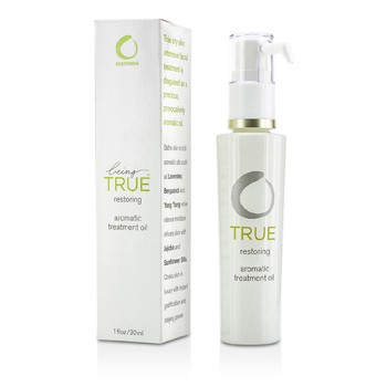 Being True 179063 Restoring Aromatic Treatment Oil for Dry Skin 30 ml-1 oz