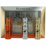 Beverly Hills Polo Club amgpcbh3elm Gift Set for Men 3 Piece