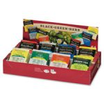 Bigelow BTC10568BD Fine Tea & Herb Tea Assortment Multicolor