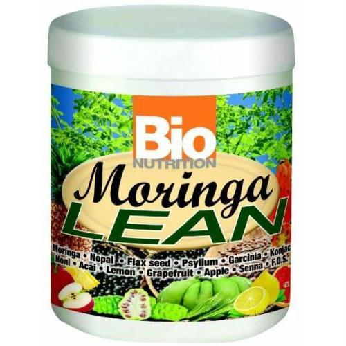 Bio Nutrition Moringa Lean - 300 grm - 1500990