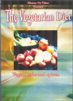 Black HistoryEducation 2000 Inc. 754309024235 The Vegetarian Diet with Vegan herbs and spices