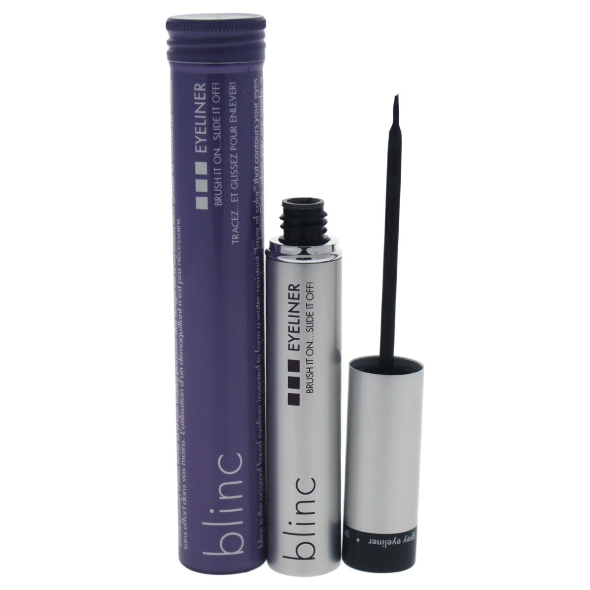Blinc W-C-11762 0.21 oz Eyerliner for Women Dark Grey