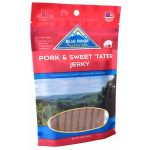 Blue Ridge Naturals 60011N 6 oz Pork & Sweet Tater Jerky