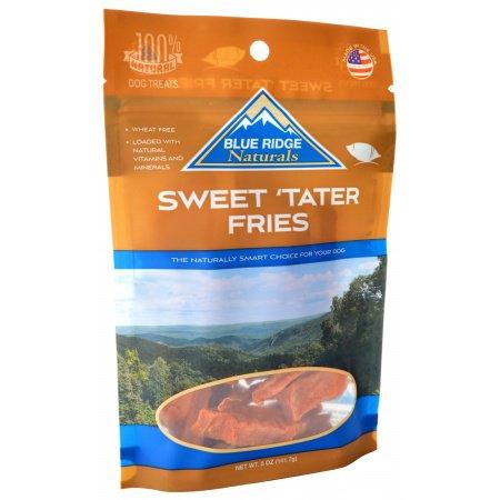 Blue Ridge Naturals 60026N 5 oz Sweet Tater Fries