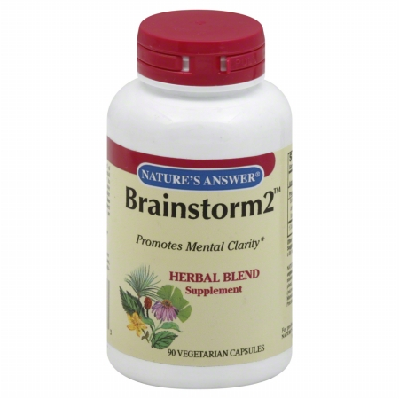 Brainstorm 2 - -Pack of 1
