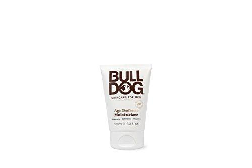 Bulldog Natural Skincare 2178606 3.3 fl oz Age Defense Moisturizer
