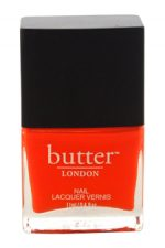 Butter London W-C-6292 Nail Lacquer Jaffa for Womens 0.4 oz