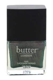 Butter London W-C-6307 Nail Lacquer Knackered for Womens 0.4 oz