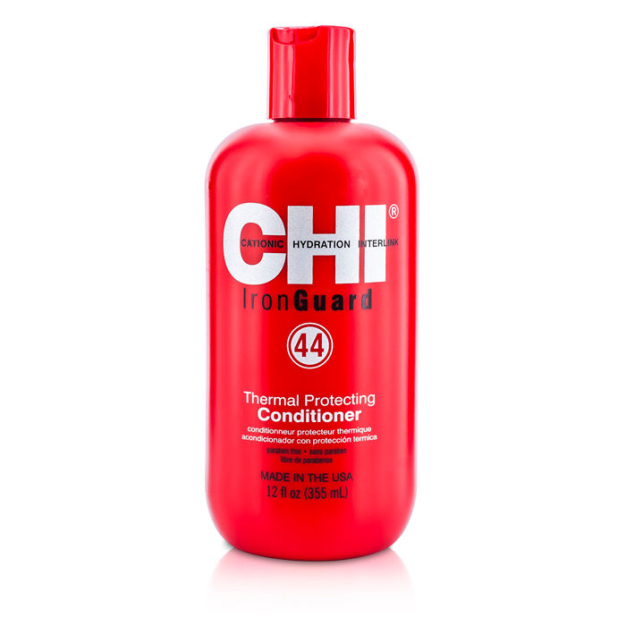 CHI 125220 44 Iron Guard Thermal Protecting Conditioner 739 ml-25 oz