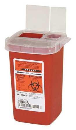 CVD SR1Q100900 1 qt Container Sharpstar RD