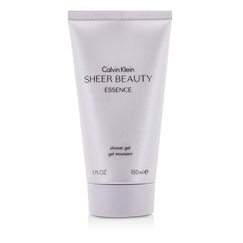 Calvin Klein 194184 150 ml Sheer Beauty Essence Shower Gel