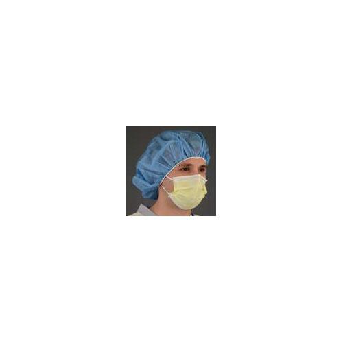 Cardinal Health 55AT7004 Procedure Face Mask Yellow
