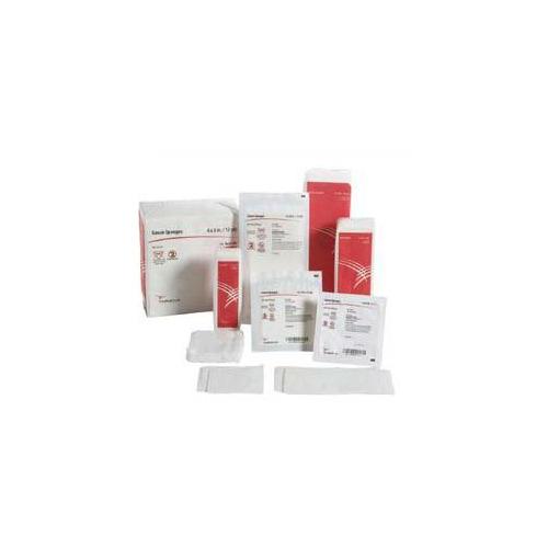 Cardinal Health 55CHH448S 4 x 4 in. 8-Ply Gauze Sponges Sterile