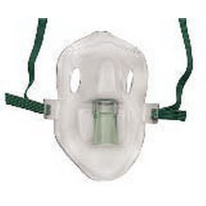 Carefusion 55001263 Baxter Pediatric Aerosol Mask