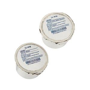 Carefusion 554873A 4 oz 120 ml Sterile Saline Solution