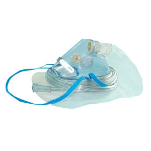 Carefusion 55BT9003 Ventlab Disposable Pediatric Mask with Valve