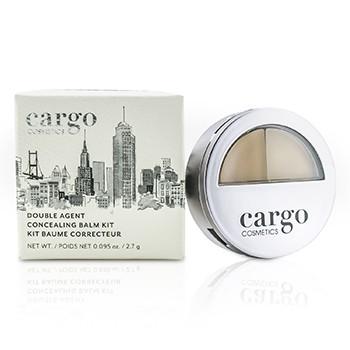 Cargo 183882 Double Agent Concealing Kit 4N Medium - 2.7 g-0.095 oz