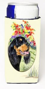 Carolines Treasures SS8056MUK Gordon Setter Michelob Ultra s For Slim Cans - 12 oz.