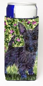 Carolines Treasures SS8889MUK Scottish Terrier Michelob Ultra s For Slim Cans - 12 oz.