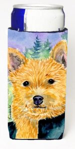 Carolines Treasures SS8905MUK Norwich Terrier Michelob Ultra s For Slim Cans - 12 oz.