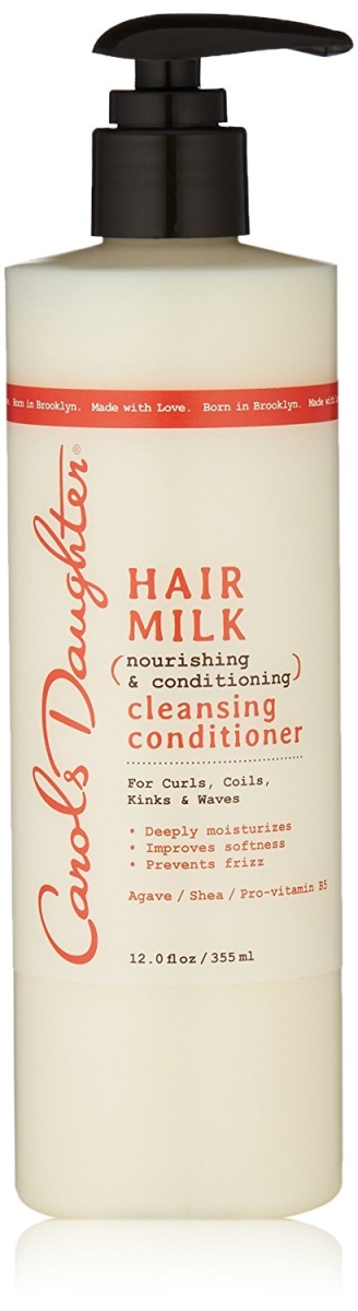 Carols Daughter 136857 Hair Milk Nourishing & Amp Conditioning Cleansing Conditioner