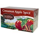 Celestial Seasonings 63480 Cinnamon Apple Spice Herb Tea
