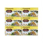 Celestial Seasonings 720706 Celestial Seasonings Herbal Tea - Caffeine Free - Chamomile - 20 Bags
