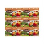 Celestial Seasonings 720763 Celestial Seasonings Herbal Tea - Country P Passion - Caffeine Free - 20 Bags